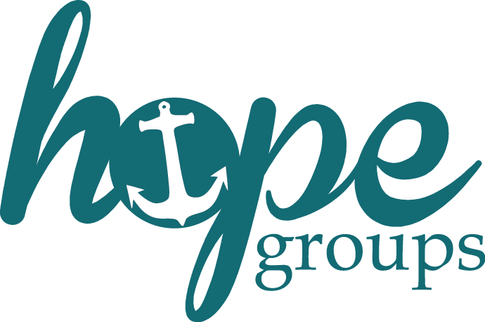 Hope Groups Logo