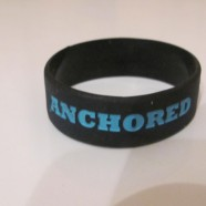 Anchored Bracelet