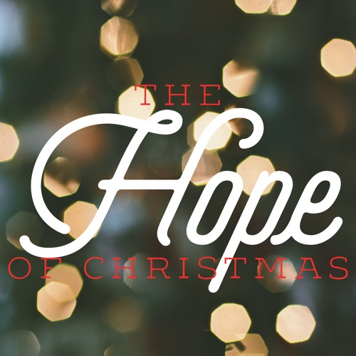 Hope Mommies The Hope Of Christmas